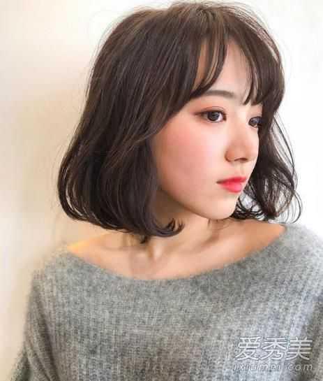 现在学生流行的发型_现在流行什么发型 2018女生最流行什么发型 - 宝贝娱乐网